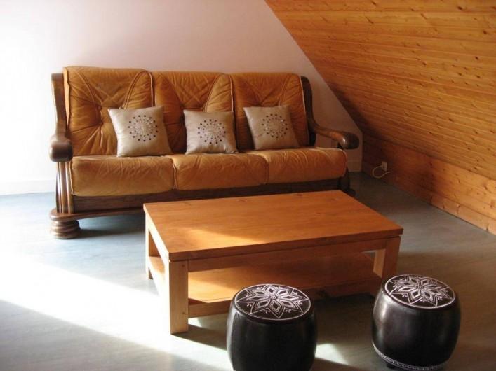 Location de vacances - Villa à Névez