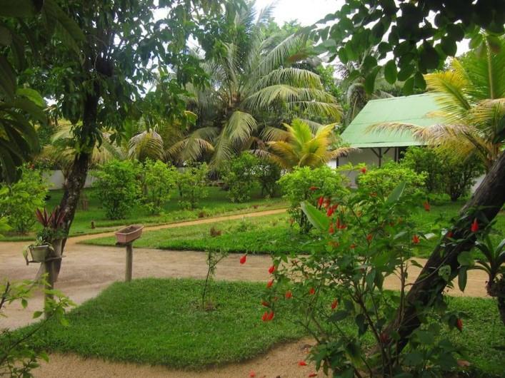 Location de vacances - Villa à Ambodifototra