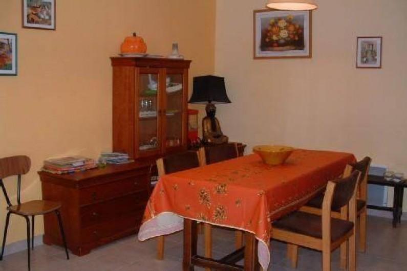 Location de vacances - Villa à Baudinard-sur-Verdon