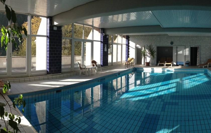 H tel avec piscine entre vignoble et for t pr s d for Hotel avec piscine vosges