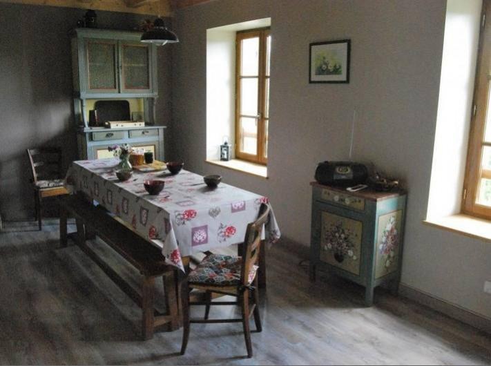 Location de vacances - Gîte à Saint-Romain