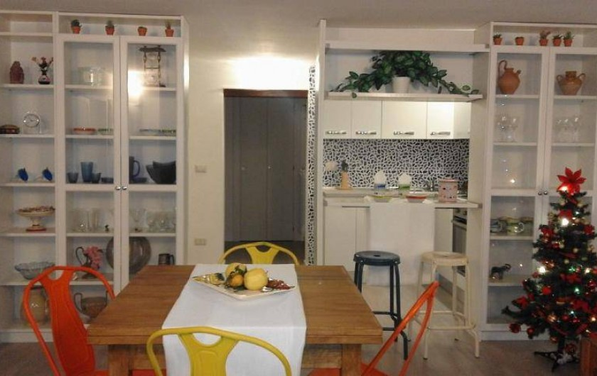 Location de vacances - Appartement à Naples