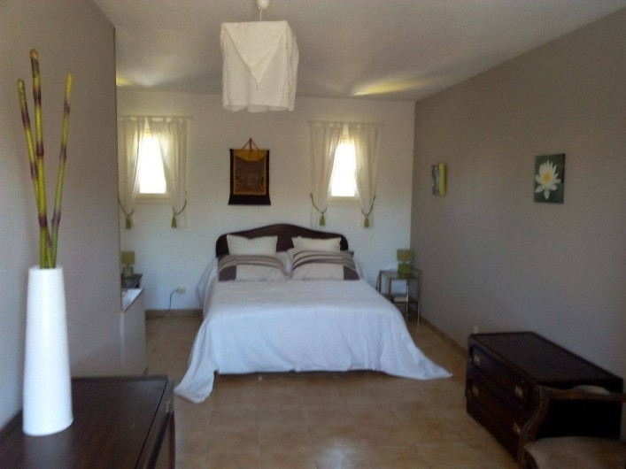 Location de vacances - Appartement à Beaucaire