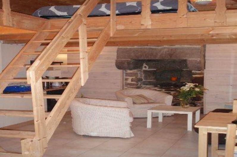 Location de vacances - Gîte à Plouzané