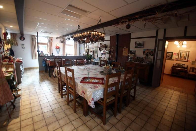 Location de vacances - Chambre d'hôtes à Maroilles