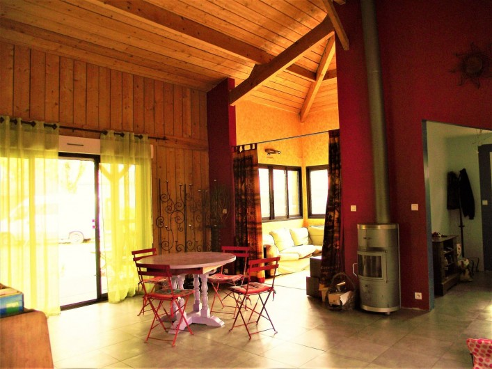 Location de vacances - Maison - Villa à Biganos