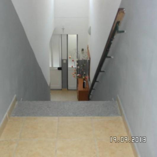 Location de vacances - Villa à Viseu - Escalier pour là maison au Premier étage