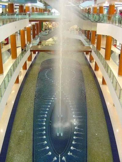Location de vacances - Villa à Viseu - Palace du gelo grand centre commercial a 15km de la maison