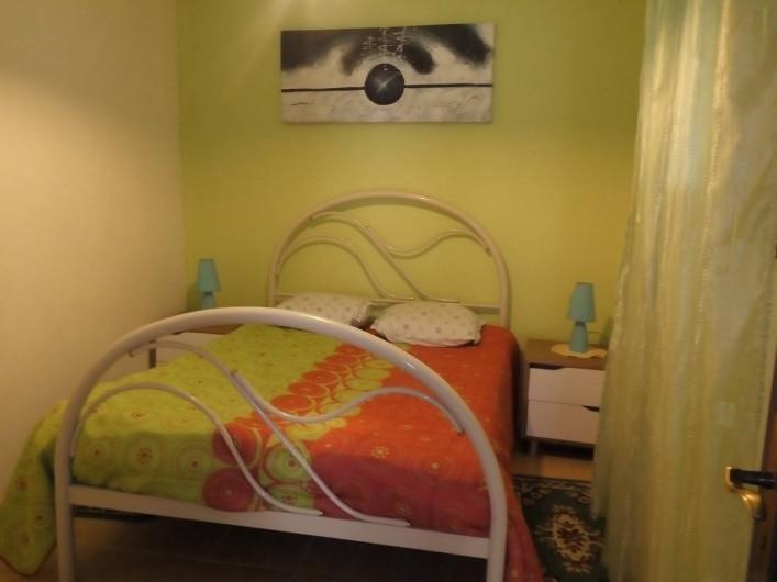 Location de vacances - Villa à Viseu - Chambre de 12m2 carré