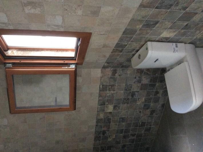 Location de vacances - Villa à Miami Platja - SAlle de bain et toilette