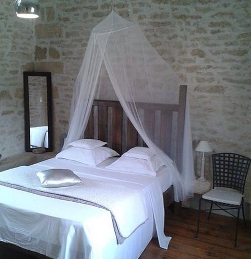 Location de vacances - Chambre d'hôtes à Remoulins - Le Colombier