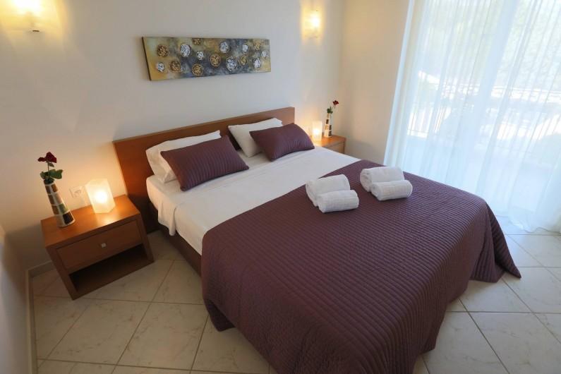 Location de vacances - Villa à Sivota