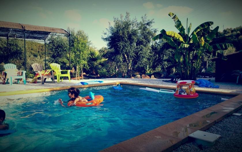 Location de vacances - Villa à Alvito da Beira