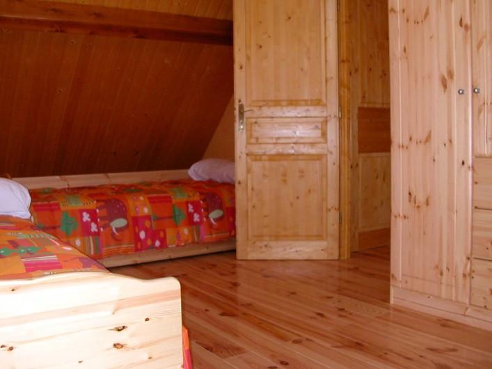 Location de vacances - Gîte à Martel - Chambre 2