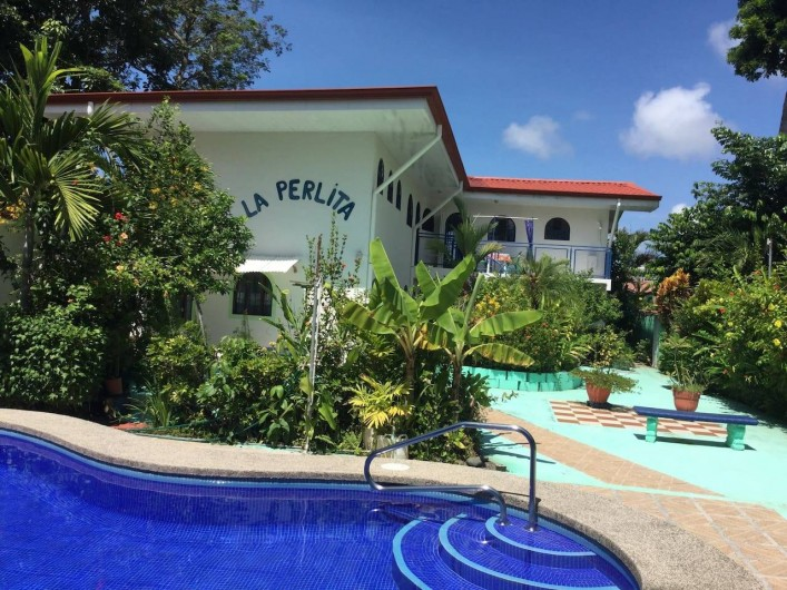 Location de vacances - Appartement à Jaco