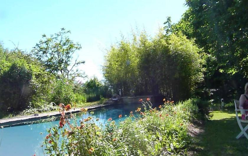 Location de vacances - Mas à Frayssinhes