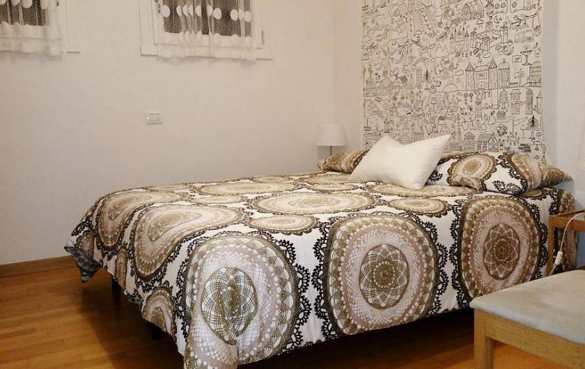 Location de vacances - Appartement à Florence