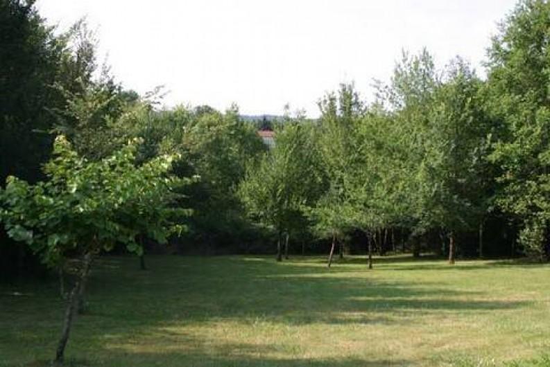 Location de vacances - Gîte à Nontron