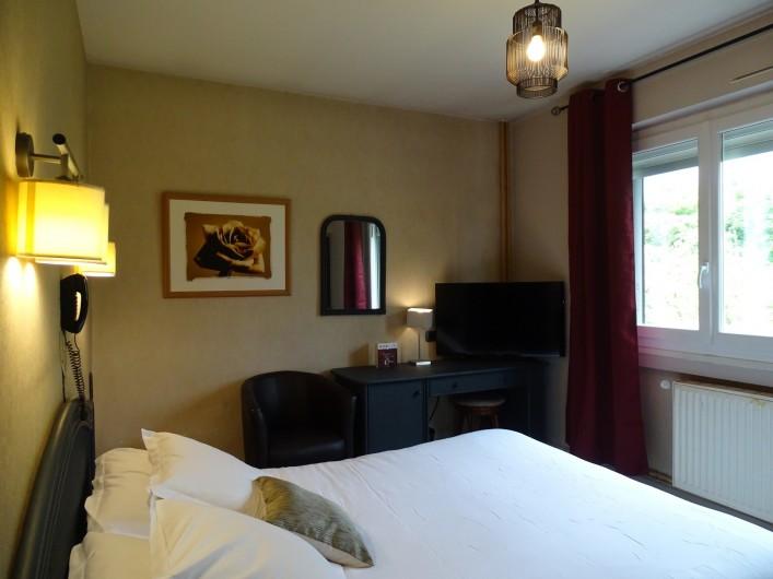 Location de vacances - Hôtel - Auberge à Albi - Chambre confort