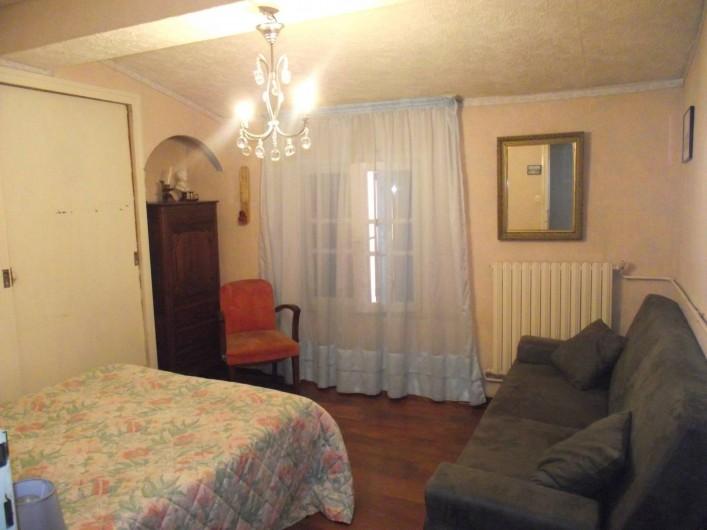 Location de vacances - Maison - Villa à Collioure - chambre 2