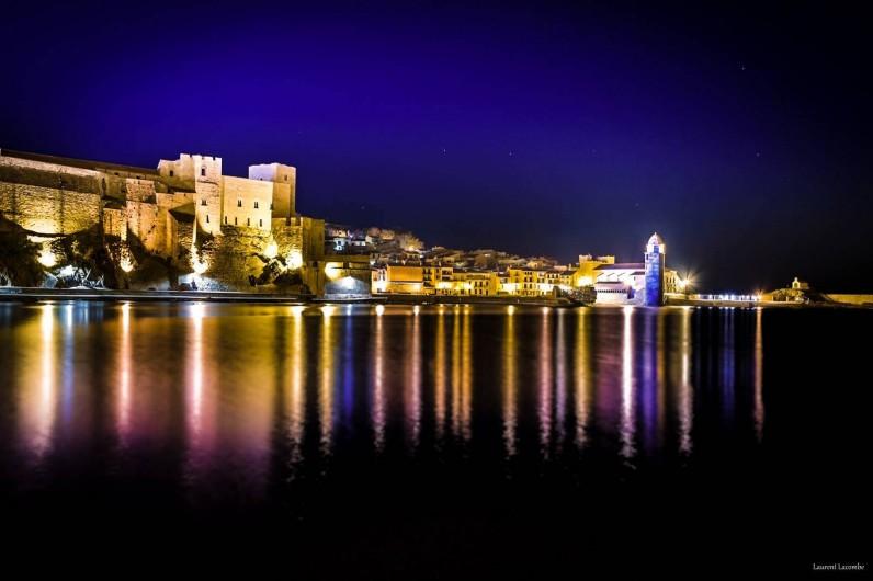 Location de vacances - Maison - Villa à Collioure - Vue d'ensemble