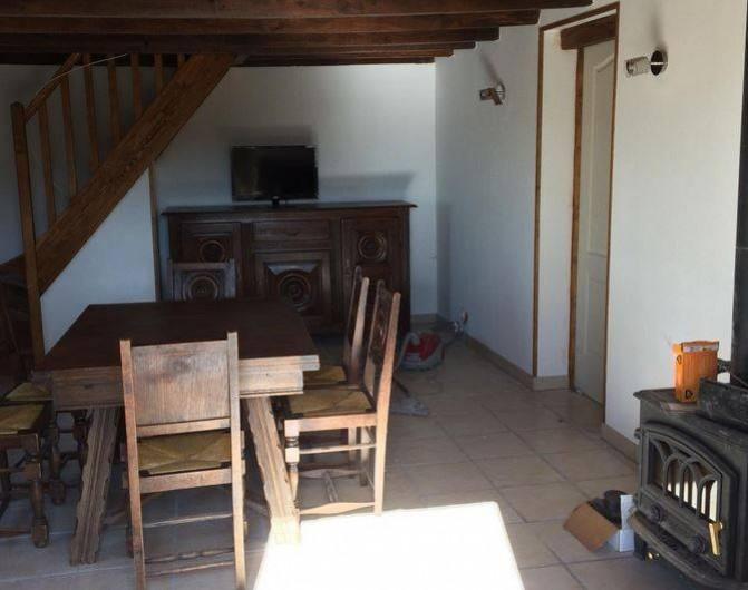 Location de vacances - Maison - Villa à Saint-Saud-Lacoussière