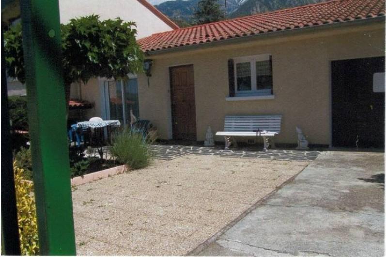 Location de vacances - Maison - Villa à Vernet-les-Bains