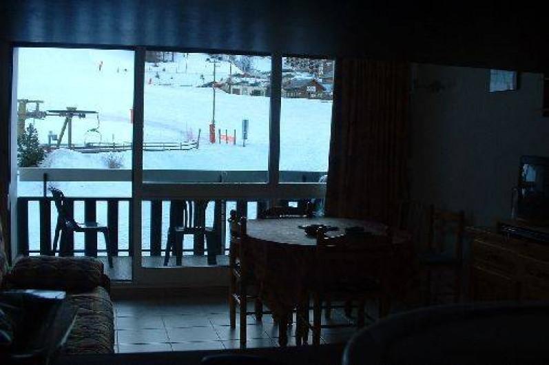 Location de vacances - Studio à Puy-Saint-Vincent