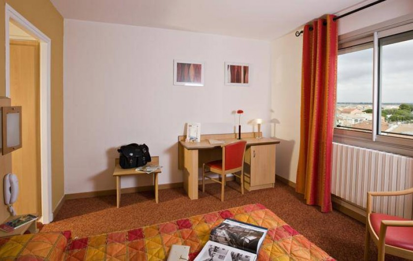 Location de vacances - Hôtel - Auberge à Le Grau-du-Roi