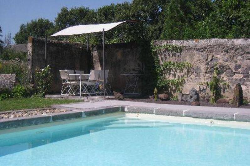 Location de vacances - Gîte à Riom