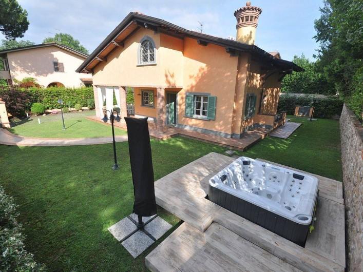 Location de vacances - Maison - Villa à Forte dei Marmi