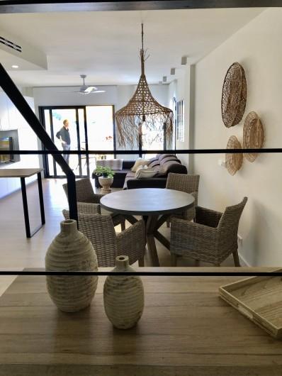 Location de vacances - Appartement à Urbanización Cabopino