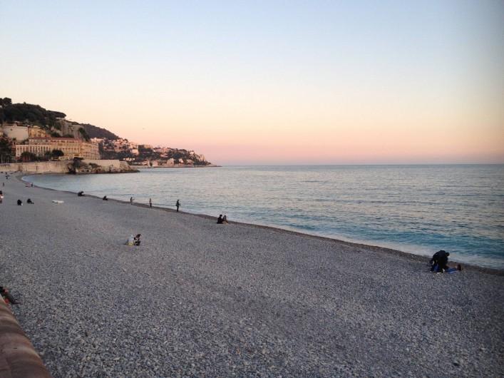 Location de vacances - Villa à Cantaron - Nice la Baie des Anges