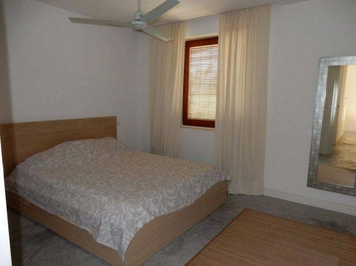 Location de vacances - Villa à Busot - Chambre d'amis