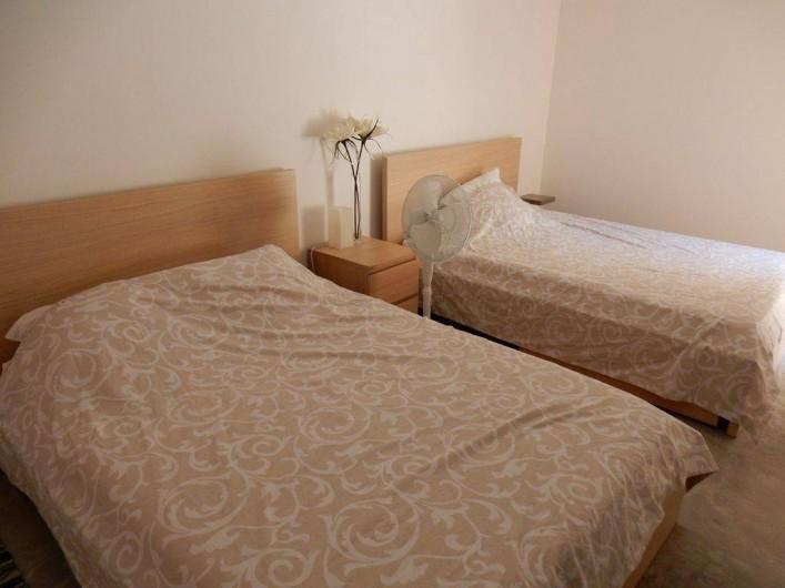 Location de vacances - Villa à Busot - Chambre d'enfants