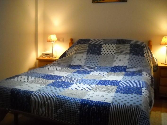 Location de vacances - Appartement à Peníscola - Chambre indépendante