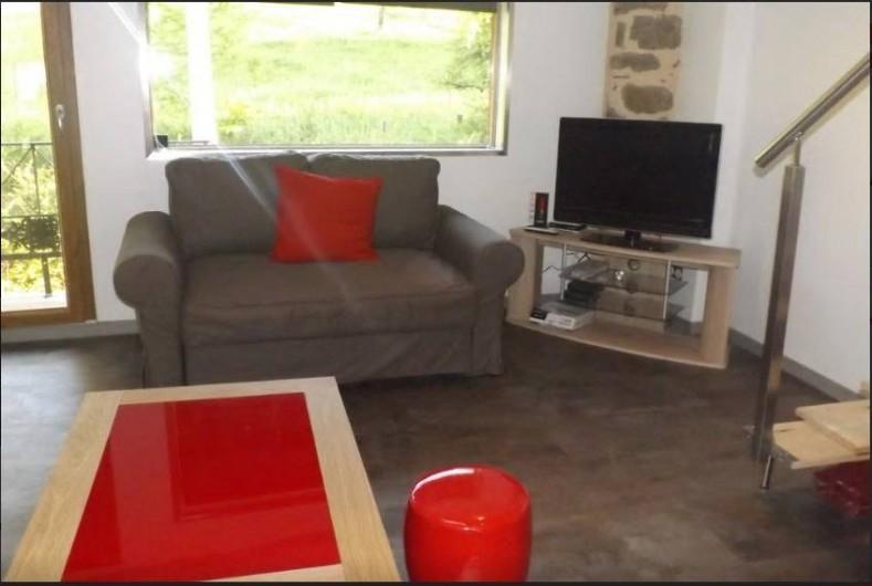 Location de vacances - Gîte à Saint-Cyr-Montmalin