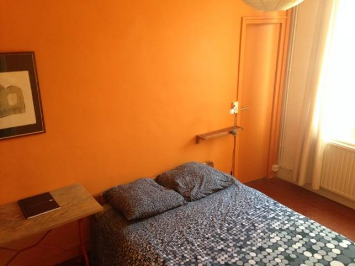 Location de vacances - Mas à Marseille - Suite parentale Orange