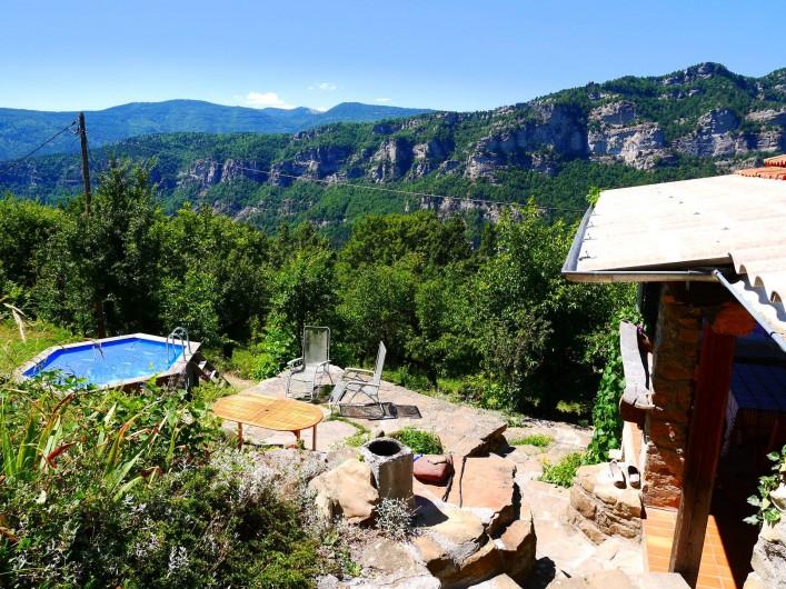 Location de vacances - Maison - Villa à Braux