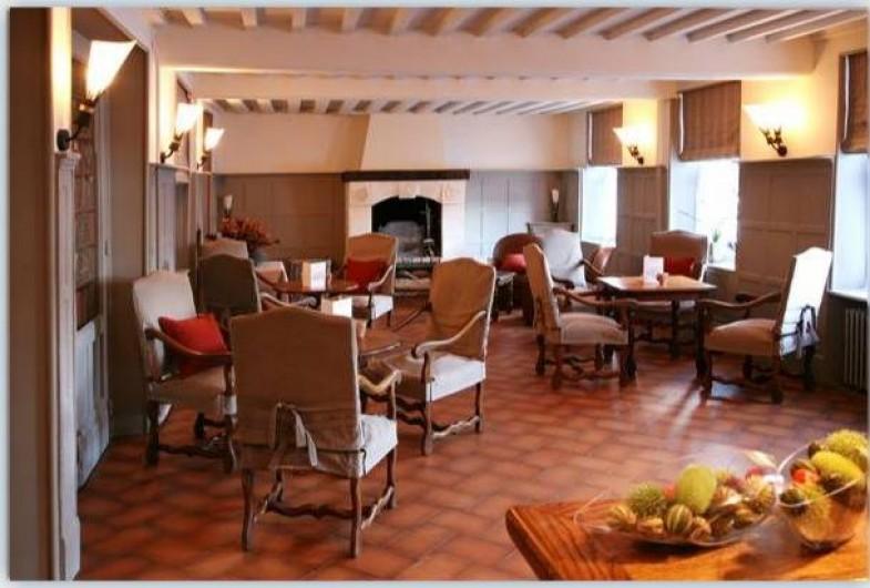 Location de vacances - Hôtel - Auberge à Compiègne