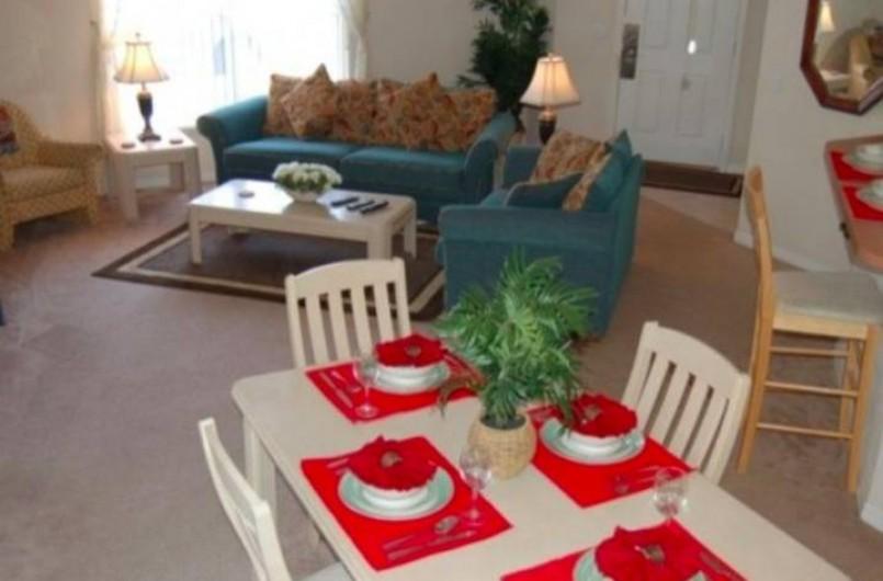 Location de vacances - Villa à Davenport