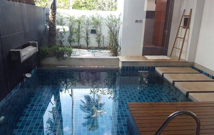 Location de vacances - Villa à Rawai