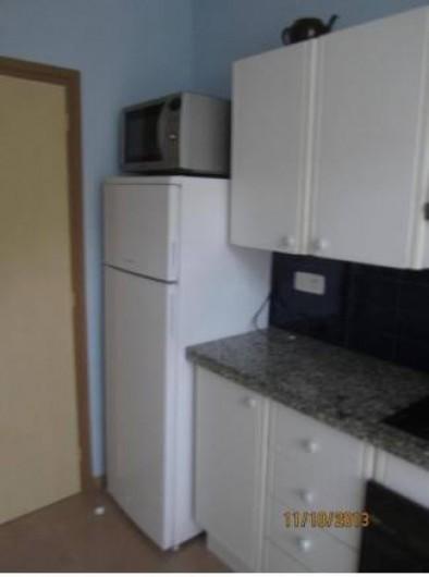 Location de vacances - Appartement à Platja d'Aro - Cuisine