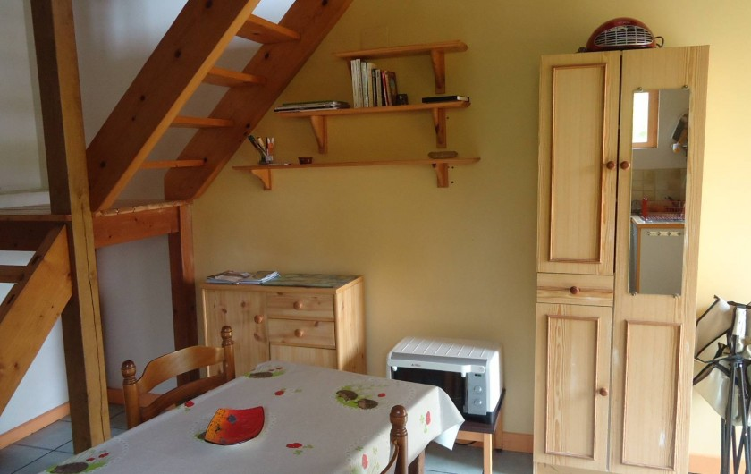 Location de vacances - Maison - Villa à Guilberville