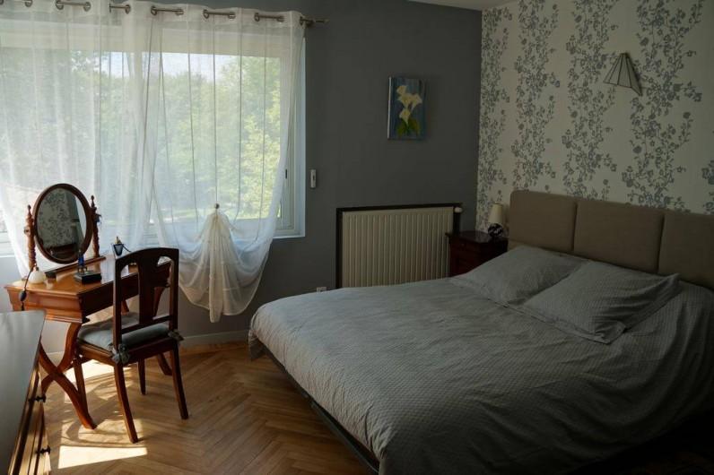 Location de vacances - Chambre d'hôtes à Hostun