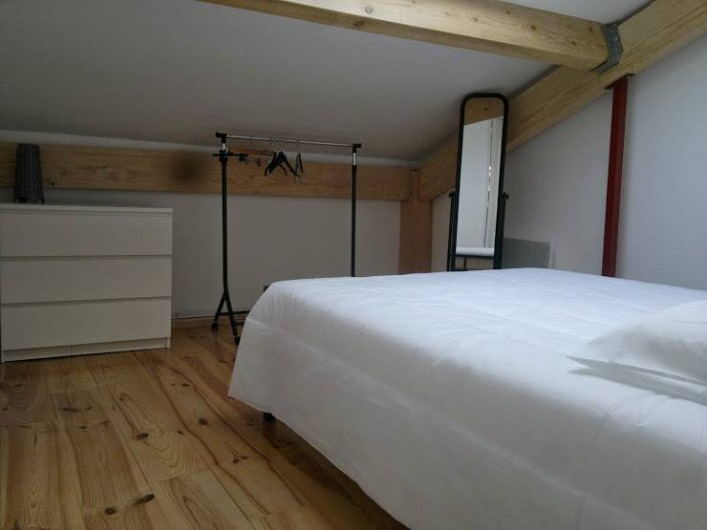 Location de vacances - Maison - Villa à Arcachon - chambre 2