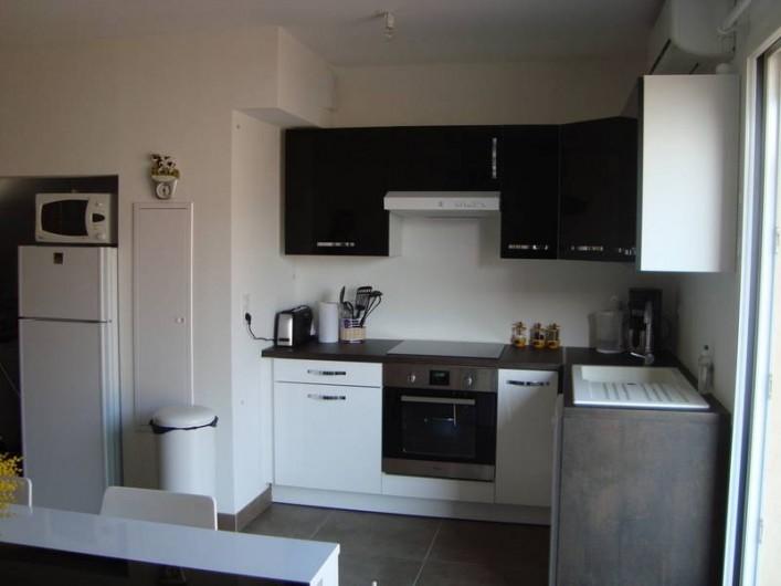 Location de vacances - Appartement à Saint-Florent