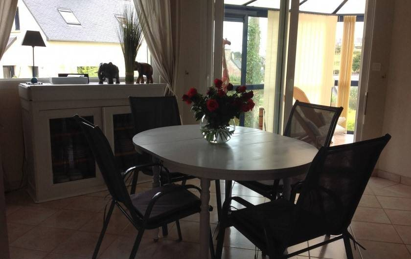 Location de vacances - Maison - Villa à Loguivy