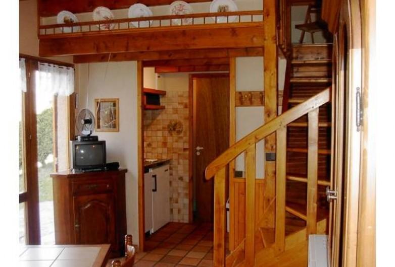 Location de vacances - Maison - Villa à Viella - Cuisine