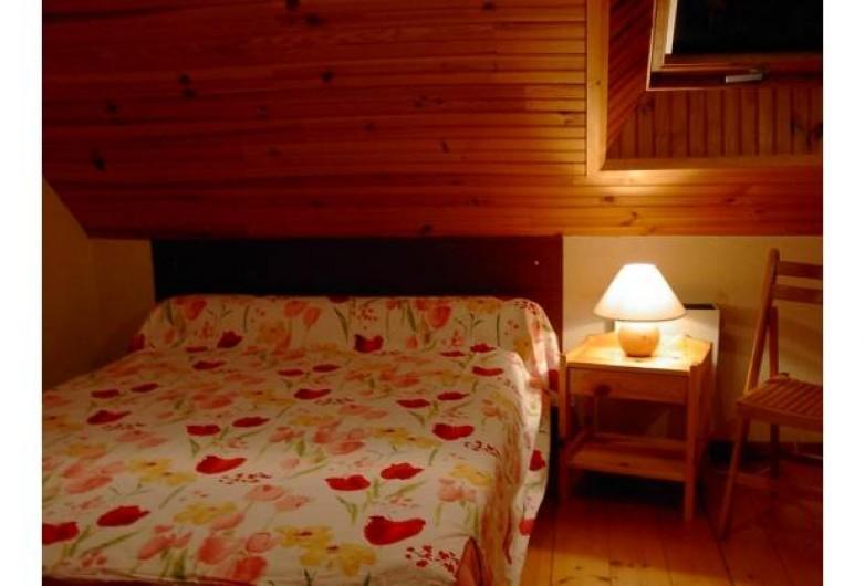 Location de vacances - Maison - Villa à Viella - Chambre 1